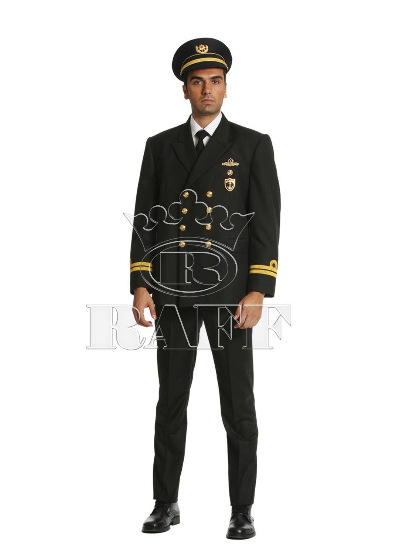 Conjuntos para oficiales